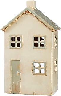 "RAZ Imports Farm to Table 12"" House Figurine"