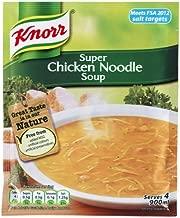 Knorr Super Chicken Noodle Soup 12 x 51g
