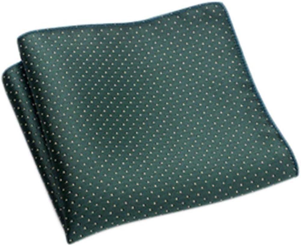 Exquisite Pocket Squares For Men Wedding & Tuxedo Pocket Square Handkerchief-A21