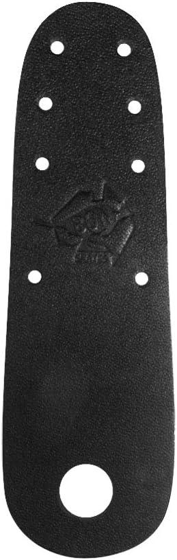 Pair Bont Roller Skates Roller Skate Derby Speed 100/% Australian Leather Flat Toe Guard Protectors