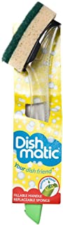Dishmatic Dish Washing Up Brush Dishmatic 012191 by Dishmatic