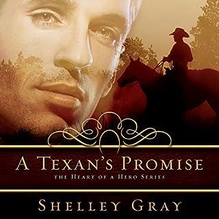 A Texan's Promise cover art