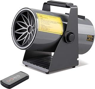 Protección contra Sobrecalentamiento del Calentador Eléctrico 3KW / 220V, Cuerpo De Calefacción PTC, Ajuste De Ángulo Y Sincronización Y Control Remoto