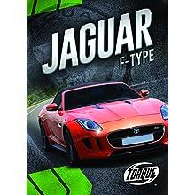 Jaguar F-Type (Car Crazy)