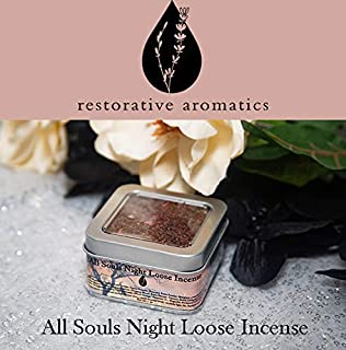 All Souls Night Loose Incense