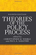 Best theories of policy process Reviews