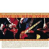 Jackson,Joe: Summer in the City/Live in New York (Audio CD (Standard Version))