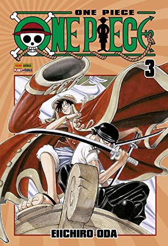 One Piece - vol. 3