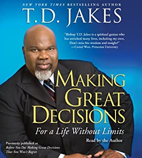 Making Great Decisions cover art