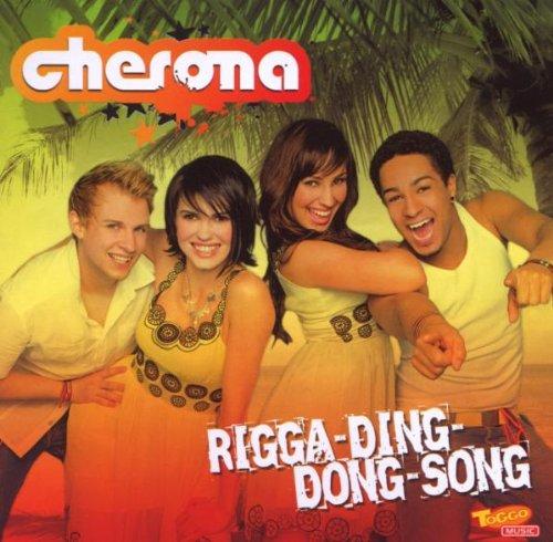 Rigga-Ding-Dong-Song (Premium-Single incl. Magneten von Milla und Enrico)