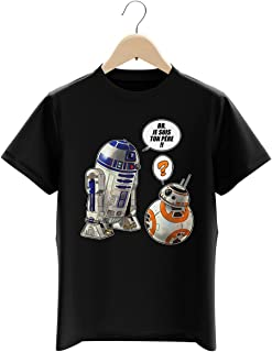 je suis ton père Homme Drôle T-shirt Star Wars Inspiré Darth Vader Papa Bacon