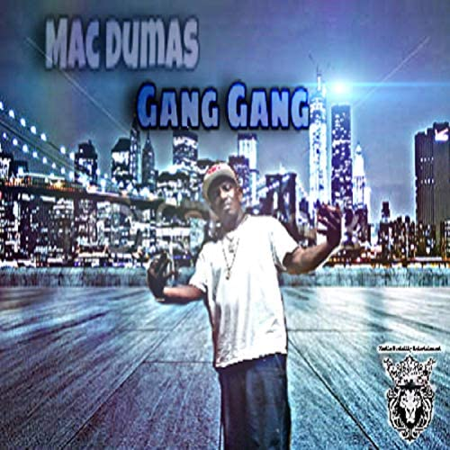 Mac Dumas