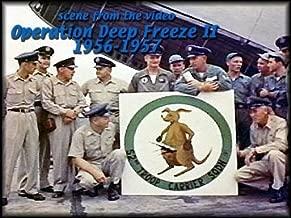 Operation Deep Freeze II (1956-1957)