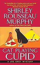 Cat Playing Cupid (Joe Grey Mystery Series)