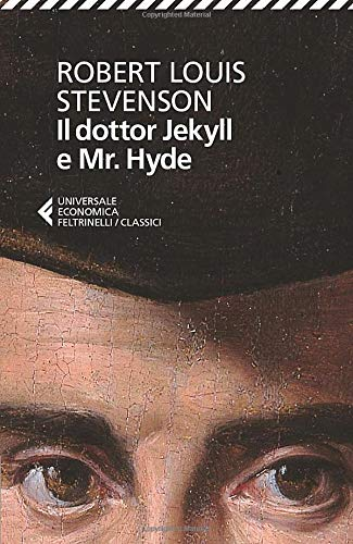 Il dottor Jekyll e mr. Hyde (Copertina flessibile)