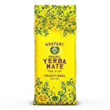 Guayaki Traditional Organic Yerba Mate, Loose Tea, 7.9 Ounce