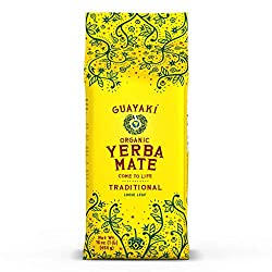 Guayaki Yerba Mate Review