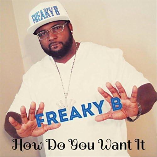 Freaky B