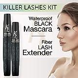 Zoom IMG-1 kl killer lashes set allunga