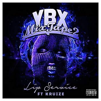Lip Service (feat. Cruze)