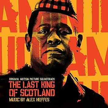 The Last King of Scotland (Original Motion Picture Soundtrack)