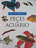 Gran enciclopedía de Peces de Acuario
