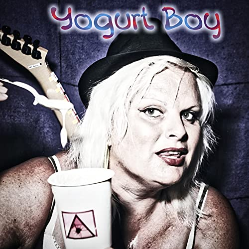 Yogurt B