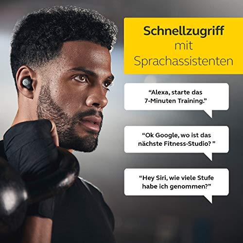 Jabra Elite Active 75t True Wireless Stereo In-Ear Sport-Kopfhörer - 5