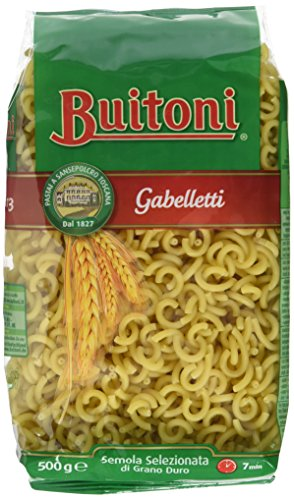 Buitoni Gabelletti, 12er Pack (12 x 500 g Packung)