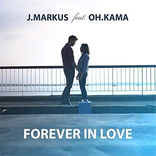 J.Markus feat. Oh.Kama