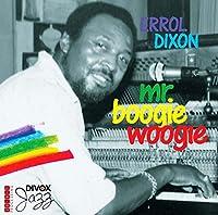 MR BOOGIE WOOGIE