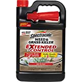 Spectracide Weed & Grass Killer with Extended Control, Ready-to-Use,...