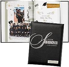 Expandable Memory Book Graduation