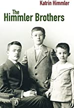 the himmler brothers book