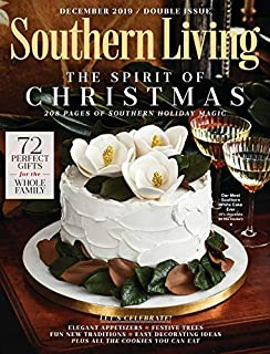 southern living mag