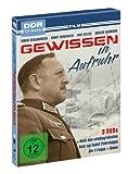 Gewissen in Aufruhr - DDR TV-Archiv (3 DVDs)