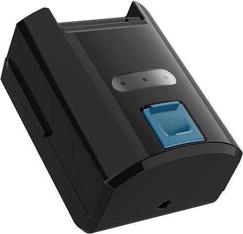 discount INSE outlet sale N5 Spare Detachable wholesale 2200mAh Rechargeable Battery Blue outlet sale