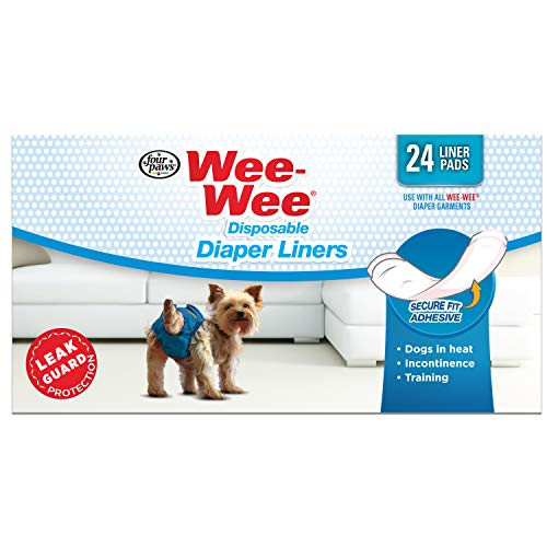 dog wee pads incontinence