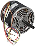 Protech 51-102500-01 1/2 hp 120/1/60 Blower Motor