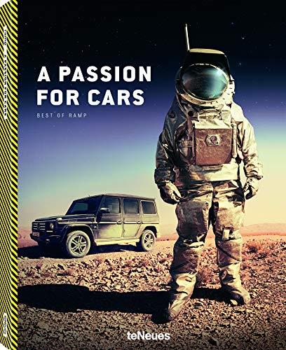 A Passion for Cars (AUTOMOT DESIGN)