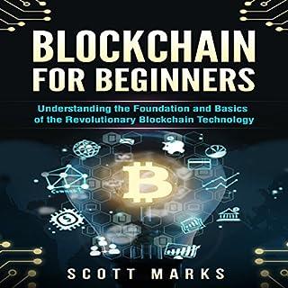 Blockchain for Beginners cover art