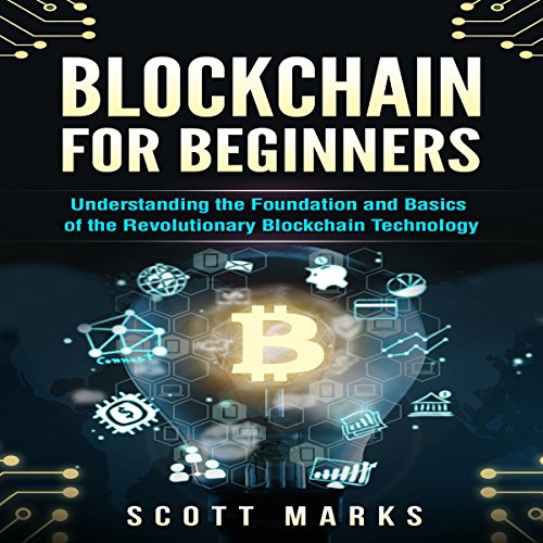 Blockchain for Beginners cover art