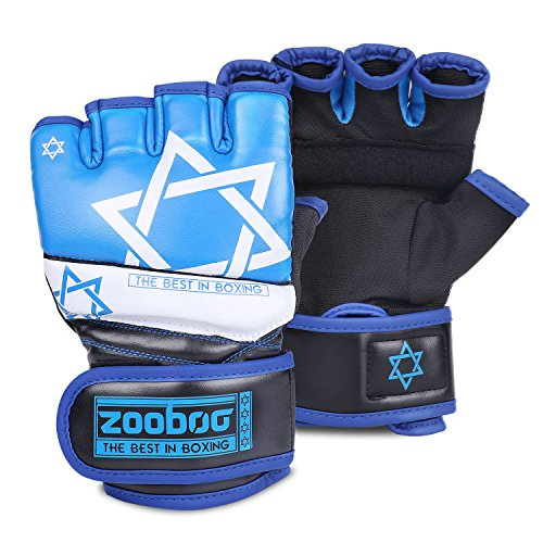 Flexzion MMA Grappling Gloves - ...