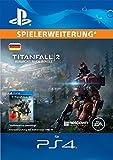 Titanfall 2 Monarch's Reign Bundle Edition DLC [PS4 Download Code - deutsches Konto]