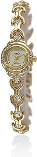 اومكس ساعة كاجوال للنساء ، كوارتز ، معدن ، OMJE0092G091