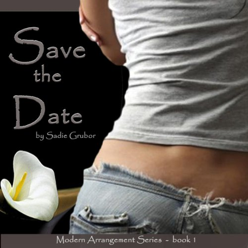 Save the Date cover art