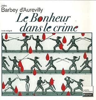Best le bonheur dans le crime Reviews