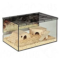 best hamster cage in the uk