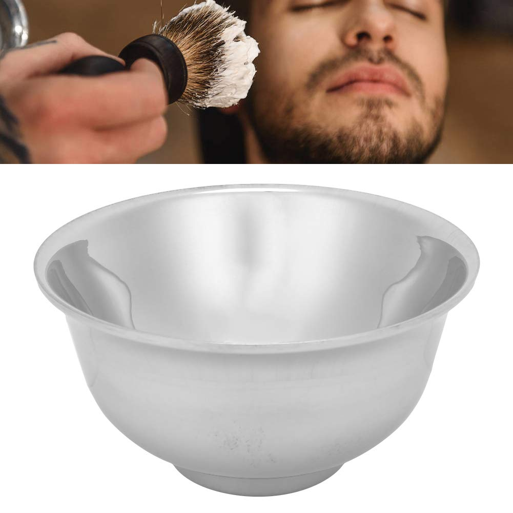 shaving foam bowl men soap suitable to all dish gift Reservation Austin Mall