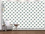 Art Tapices, Tapiz de pared colgante para D & eacute; cor Sala de estar Dormitorio con adornos geomé...